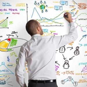9 clés, Modèle, objectifs, modèle d'affaires atteignables