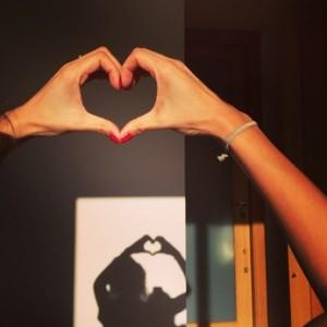 Toucher le coeur