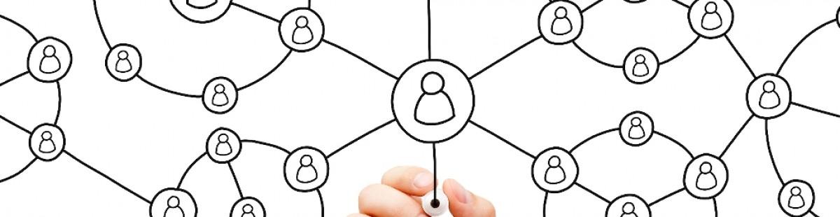 réseautage, reseau contacts